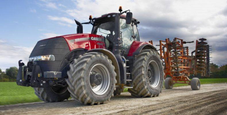 По каким критериям выбрать трактор?