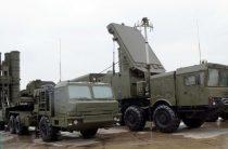 России начались испытания зенитных роботов В России начались