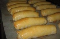 Супер-пирожки с капустой Пирожки просто сказка! Ингредиенты –