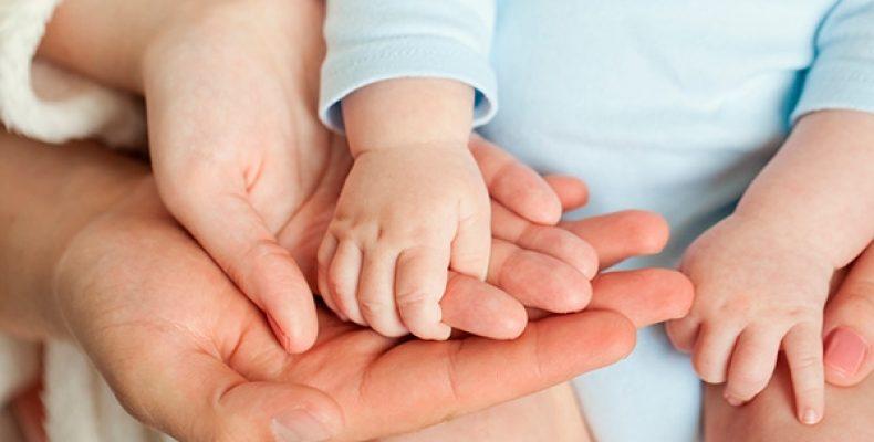Суррогатное материнство в Санкт-Петербурге