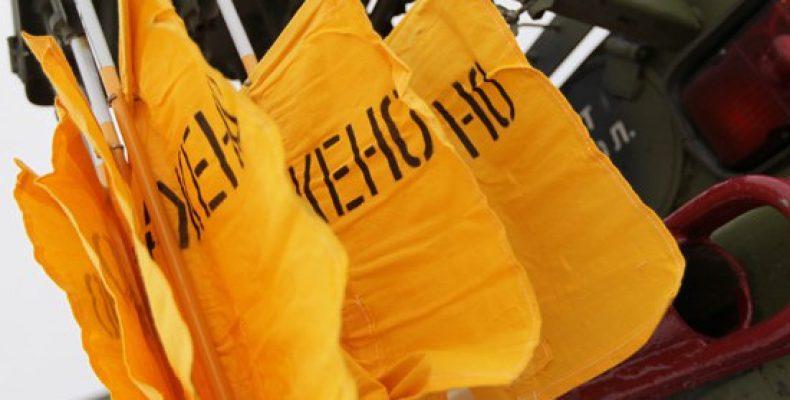 РВСН полностью укомплектованы защитной одеждой нового поколения «Нерехта»