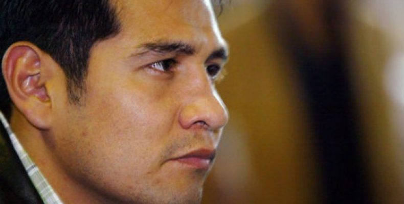 Марко Антонио Баррера: Зря я тогда согласился драться