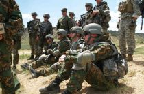 Минобороны РФ сообщило о наличии Сил специальных операций