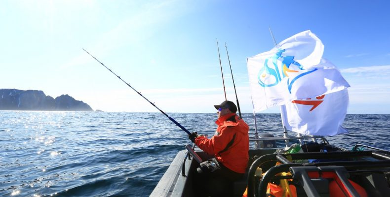 Особенности современной рыбалки