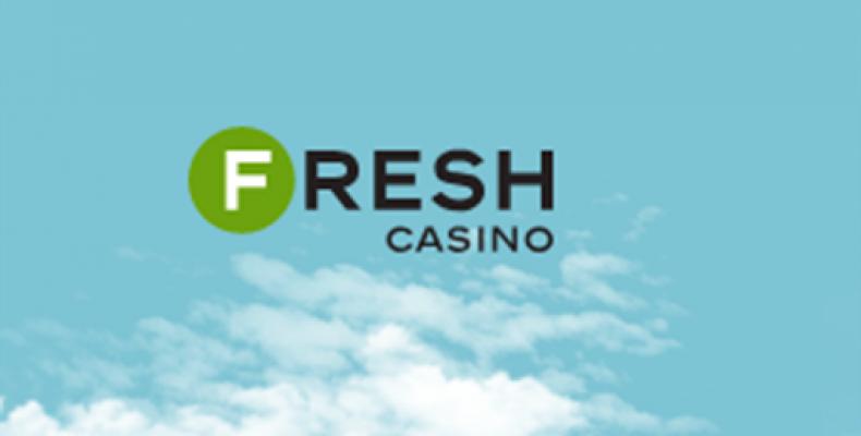 Казино Fresh