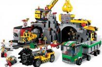 Преимущества конструкторов Lego