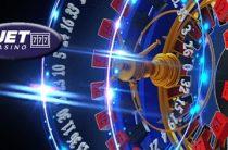 Официальный сайт Джет Казино, играть в автоматы