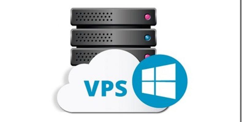 Виртуальный приватный сервер