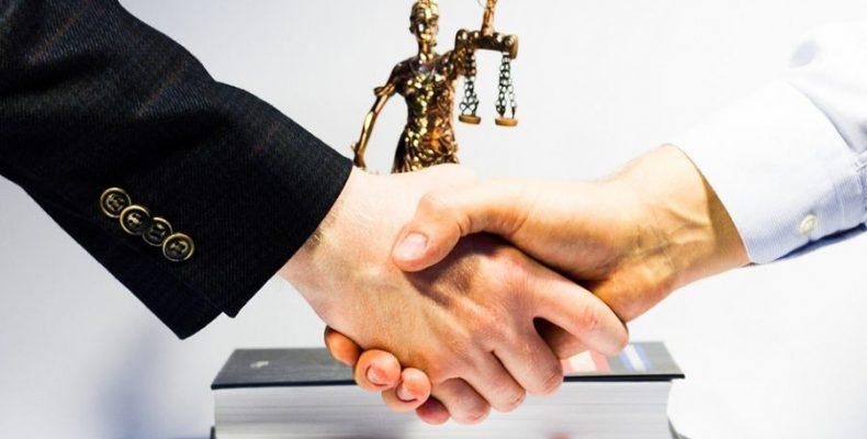 Юридические консультации для компаний