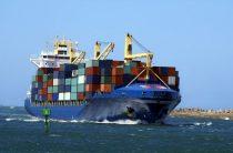 Доставка грузов из-за границы