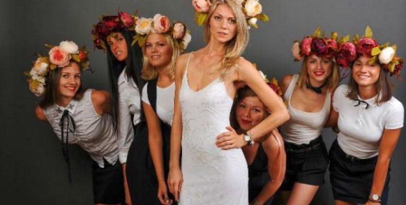 Идеи для девичника в Москве