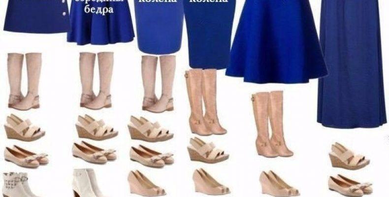 Женский стиль: юбки оптом в Омске