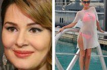 Мария Кожевникова рассказала о похудении после родов Актриса