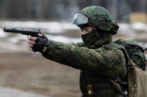 Разведчики Западного военного округа готовятся к Международному чемпионату