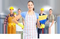 Уборка квартиры и современное понятие клининга