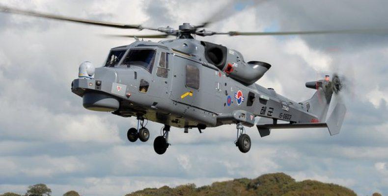 Филиппины заказали два противолодочных вертолета AW159 Заместитель министра