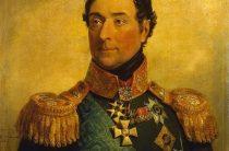 28 марта 1813 года. Русские войска отбили вылазку