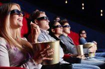 Какое кино достойно вашего внимания?