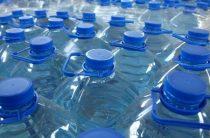 Производство и поставка бутилированной воды