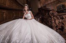 Свадьба. Современные свадебные платья