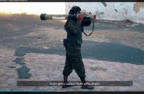 """РПГ-32 у боевиков """"Аль-Каеды"""" в Йемене Честно говоря,"""
