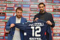 Клуб итальянской Серии B «Виченца» объявил о переходе