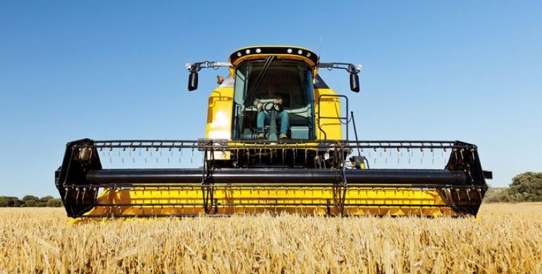 Сельхозтехника, использование и обслуживание