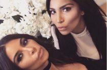 В реалити-шоу Семейство Кардашян снимется двойник Ким. Ким