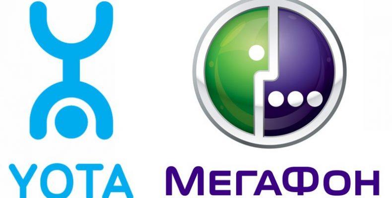 """""""Yota"""" заплатит 20 миллионов за перебои """"Мегафона"""""""