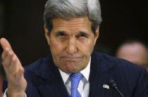 Джон Керри назвал условие снятия санкций с России