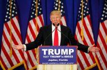 Трамп допустил распад НАТО Претендент на пост президента