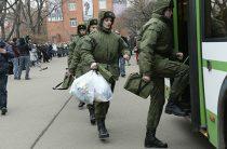 Призыв-2016: мест нет Военные отмечают необычные тенденции, связанные