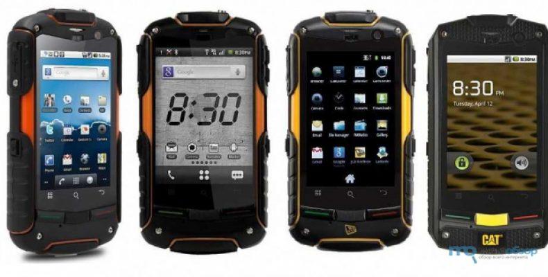 Хороший и надежный смартфон