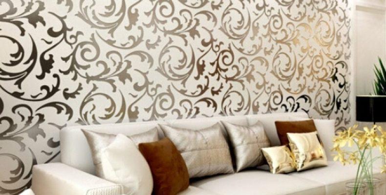 Качественные и современные обои для стен